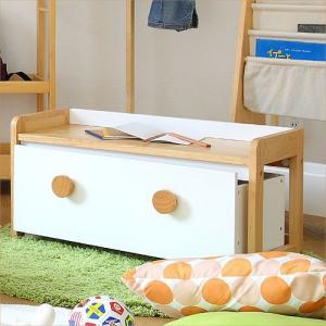 子供 収納BOX付 テーブル 001|k-style
