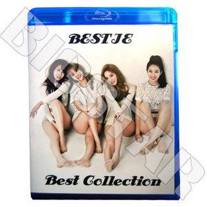 Blu-ray/BESTie BEST Collection 2015★Excuse Me  Hot...