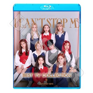 Blu-ray/TWICE 2019 TV COLLECTION★Fancy Yes Or Yes ...