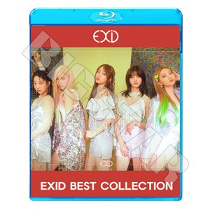 Blu-ray/EXID 2019 BEST COLLECTION★Me&You I Lov...