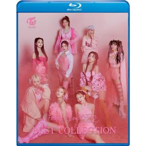 Blu-ray/TWICE 2019 BEST COLLECTION★Fancy Yes Or Ye...