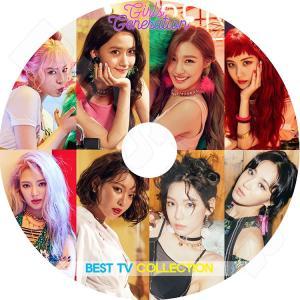 K-POP DVD/少女時代 BEST TV COLLECT...