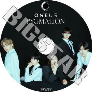 K-POP DVD/ONEUS 2019 PV&TV セレクト★LIT Twilight Valky...