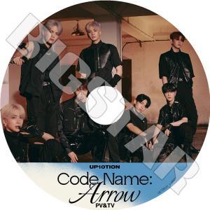 K-POP DVD/UP10TION 2019 PV&TV セレクト★Your Gravit...