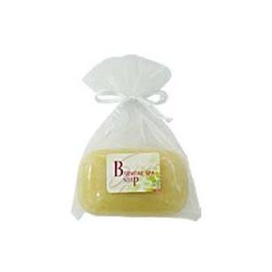 バーソープ SISEL シズル 石けん 石鹸 固形石鹸 うるおい コラーゲン リラックス 香り華やか オーガニック リラクゼーション|k-yorozuya