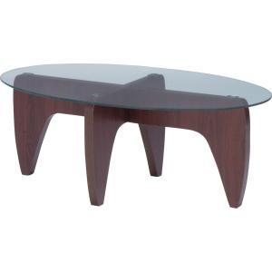 2WAYガラステーブル(脚両面使用)|k-yorozuya