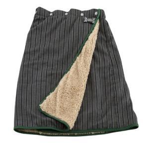 あったか 巻きスカート ラップウォームスカート スカートブランケット|k-yorozuya