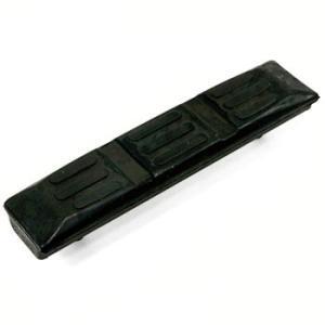 ゴムパッド:幅300*リンクピッチ101/通常ナットタイプ
