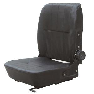 オペレーターシート(前後調整スライドレール付 リクライニング付 農業機械(農機)建設機械(建機)椅子...