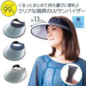 紫外線対策 グッズ 日よけ 暑さ対策 uvカット帽子 日除け...