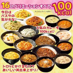 置き換え ダイエット食品 低糖質 糖質制限 レトルト こんにゃく麺 健康食品 ローカロリー レトルト食品 100kcal 12食|k222|04