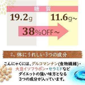 置き換え ダイエット食品 こんにゃく リゾット お試し 2食 糖質制限 ダイエット 低糖質 マンナン 低カロリー カロリーオフ 340002-1|k222|09