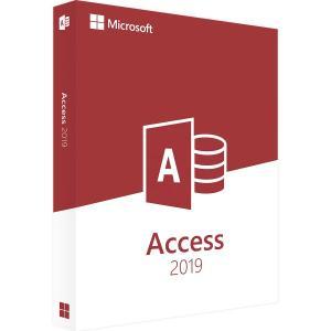 Microsoft Access 2019 1pcオンラインアクティブ化の正規版プロダクトキーで マ...