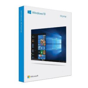 Windows 10 Home OS日本語オンラインアクティブ化の正規版プロダクトキーで マイクロソ...