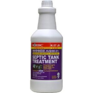 ロービックK-37JD[定期メンテナンス用] 946ml 浄化槽用バクテリア製剤シリーズ!|ka-dotcom