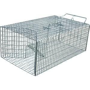 誘引・ねずみハウス(LL)ネズミ捕り×4台 捕獲器【送料無料】|ka-dotcom