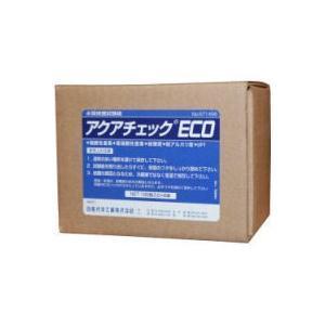 多用途 5項目水質検査 日産アクアチェックECO 6本セット[25枚×6本] 【送料無料】|ka-dotcom
