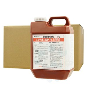 チクングニア熱 デング熱 ジカ熱 感染症媒介蚊 対策 スミチオンNP-FL「SES」 2kg×10本【送料無料】【第2類医薬品】|ka-dotcom