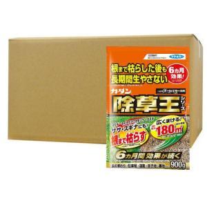 カダン除草王シリーズ オールキラー粒剤 900g×12個 ka-dotcom