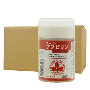 【お買い得ケース購入】ゼリー状ネズミ忌避剤 スーパーアフピリンゲル 300ml×30個