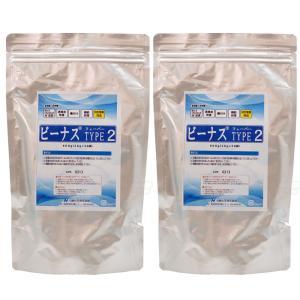 糖 抗生物質 混入浄化槽 維持管理 ビーナスフェーバーTYPE2(20gパック×30個)×2袋 機能促進 悪臭緩和|ka-dotcom