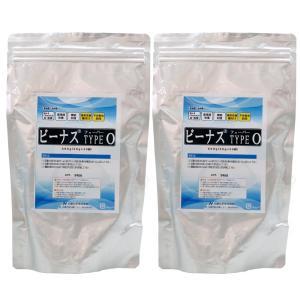 浄化槽 チョウバエ ユスリカ駆除 悪臭防止 ビーナスフェーバーTYPE0[ゼロ](20gパック×30包)×2袋|ka-dotcom
