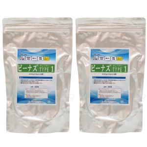 浄化槽 維持管理 ビーナスフェーバーTYPE1(20g×30パック)×2袋|ka-dotcom