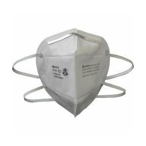 殺虫剤の散布時などに![E]防護マスク 3M 9010 米国規格NIOSH N95認定 PM2.5対応マスク 10枚【ネコポス対応2セットまで】|ka-dotcom