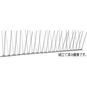 業務用 V型防鳥スパイク [BSK-01] 10セット [防鳥柵] ka-dotcom