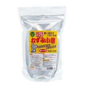 ねずみ小僧 業務用 1kg入 ハッカの香り ネズミ忌避剤|ka-dotcom