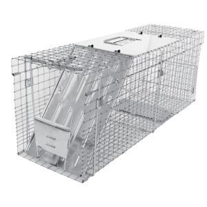 動物捕獲器アニマルトラップ MODEL1089 セイフティ中型動物用トラップ [捕獲器・捕獲機]|ka-dotcom