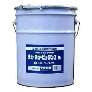 チューチューピッタンコ缶 レギュラータイプ 16kg ネズミ粘着剤 とりもち【送料無料】|ka-dotcom