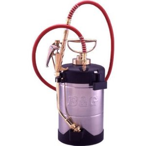 害虫駆除業者用噴霧器 B&Gエクステンダーバン 1ガロン[3.8L]※ロングノズル仕様18インチ スプレヤー【送料無料】|ka-dotcom