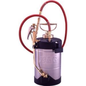 害虫駆除業者用噴霧器B&Gエクステンダーバン 1ガロン[3.8L]※ショートノズル仕様8インチ スプレヤー 【送料無料】|ka-dotcom
