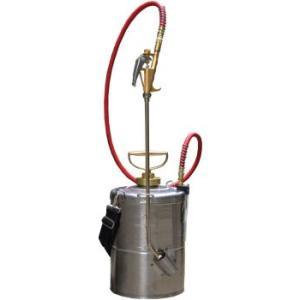 【今ならパッキン3点セットプレゼント】害虫駆除業者専用噴霧器 B&Gエクステンダーバン 5L スプレヤー 【送料無料】|ka-dotcom