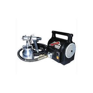 精和産業 クリーンボーイ [CB-300E] 電動低圧温風塗装機 【送料無料】|ka-dotcom