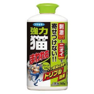 強力 猫まわれ右 粒剤 900g グリーンの香り