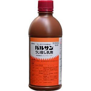 バルサン うじ殺し乳剤 500ml 【第2類医薬品】 ka-dotcom