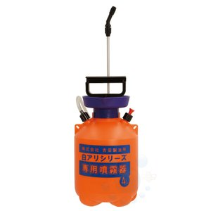 吉田製油所 白アリシリーズ専用噴霧器 4L|ka-dotcom