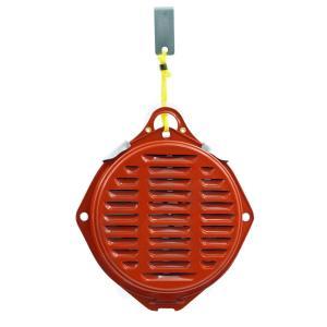 携帯用線香皿 携帯防虫器[線香皿]|ka-dotcom