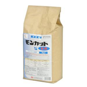 日本農薬 モンカット粒剤 3kg|ka-dotcom