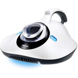 raycop ふとんクリーナー レイコップ LITE ライト ホワイト 掃除機 raycop RE ...