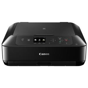Canon プリンター インクジェット 複合機 PIXUS MG6930 BK ブラック*ご注文確認後24時間以内に発送*