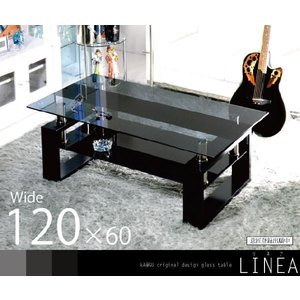 新たに進化したガラステーブル「LINEA-リネア」を完成させました。ブラックNモダンシリーズは多数の...