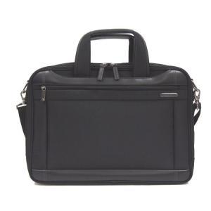 ワールドトラベラー・ライリー2WAYビジネスバッグ 1気室A4ファイルサイズ  細マチタイプ|kaban-aiwa