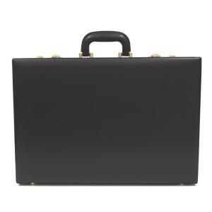 GUSTO ガスト 日本製アタッシュケース合成皮革 A3サイズ|kaban-aiwa