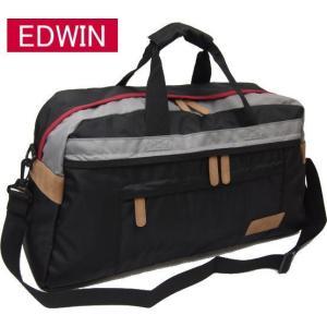 EDWINエドウィン2wayボストンバッグ55cm|kaban-aiwa