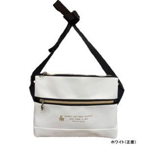 サコッシュバッグ(プリント付き) kabankoubou-kitamoto
