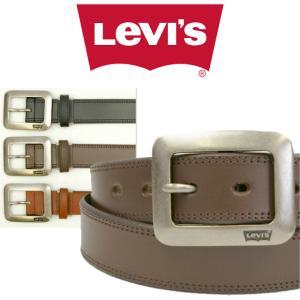 ベルト メンズ おしゃれ Levis (リーバイス)RedTab Accessories ベルト/70216297/本革 カジュアル 父の日プレゼント kabanya