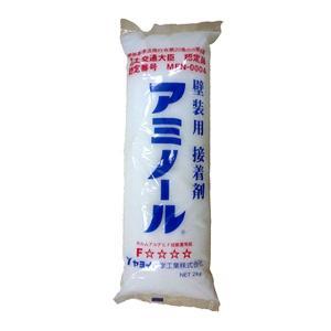 壁紙用強力接着剤 クロスのり ヤヨイ化学 アミノール2kg